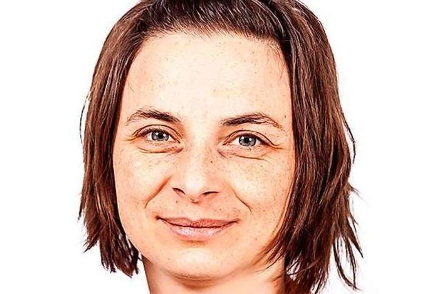 Melanie Bruder (Freiburg)