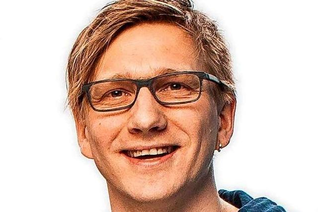 Alex Lepski (Freiburg)