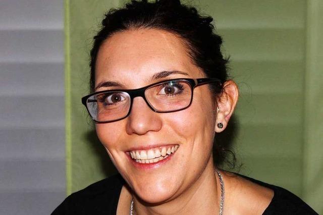 Jessica Burkard (Sasbach)