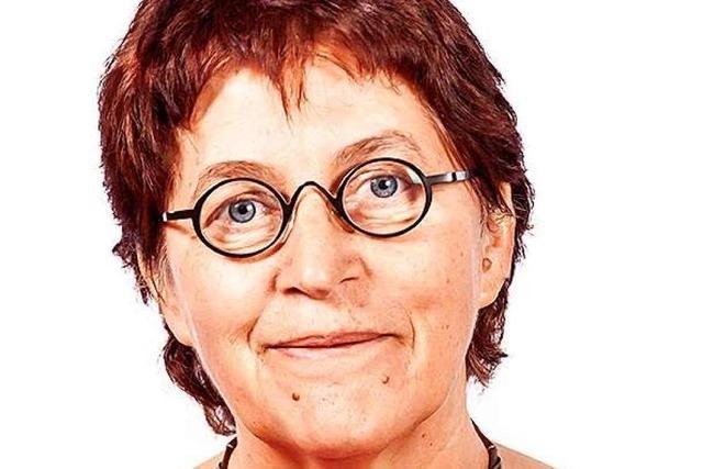 Eryka Weisser (Freiburg)