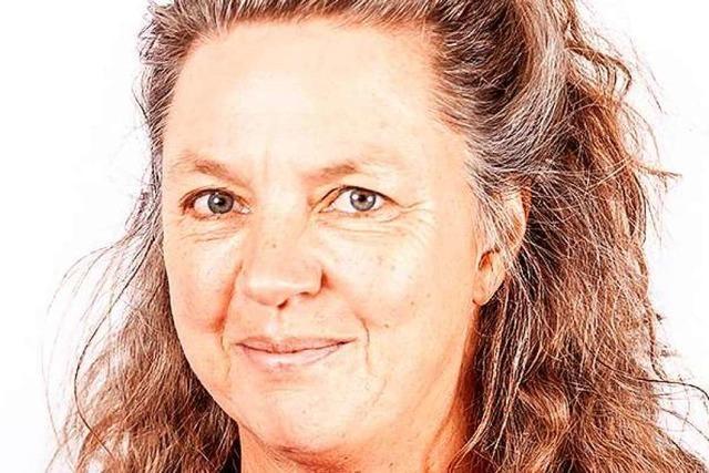 Susanne Lindemann (Freiburg)