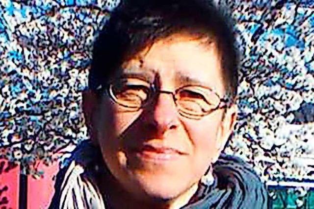 Manuela Karl (Freiburg)