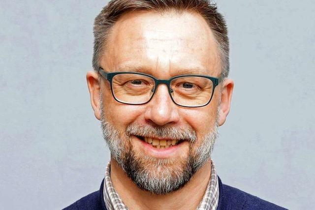 Ronny Heinig (Sasbach)