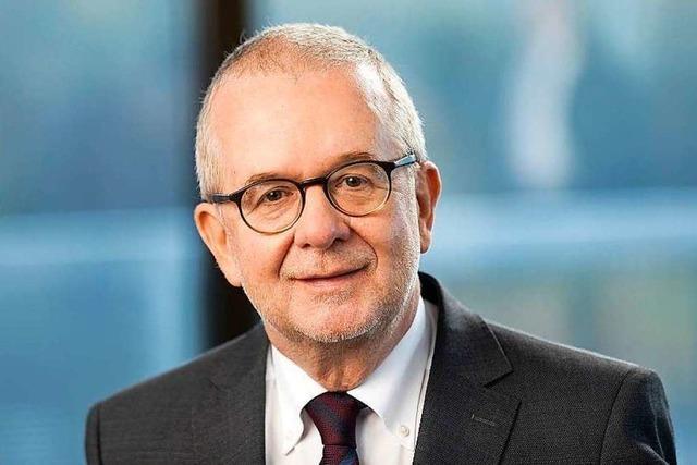 Jürgen Ernst (Sasbach)