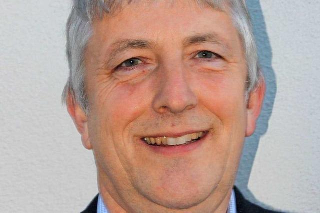Michael Breuer (Sasbach)