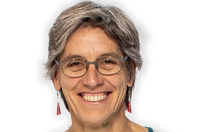 Annette Brox (Freiburg)