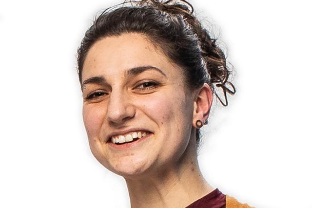 Jasmin Müller (Freiburg)