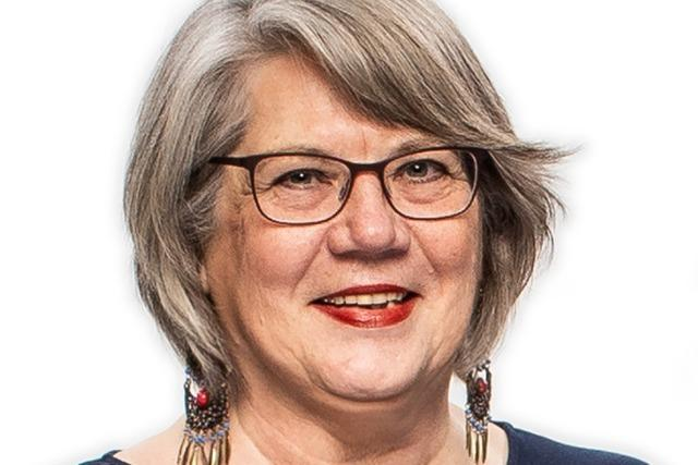 Annemarie Reyers (Freiburg)
