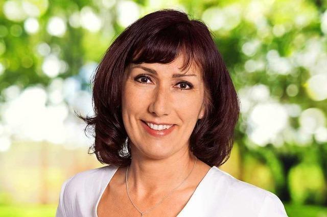 Annette Schmitt (Riegel)