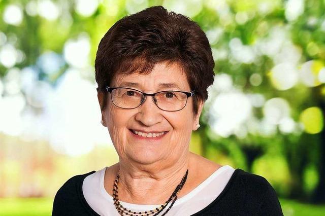 Monika Michel (Riegel)
