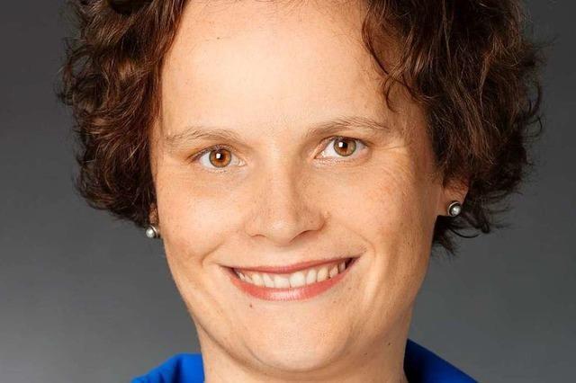 Silvia Pfaff (Titisee-Neustadt)