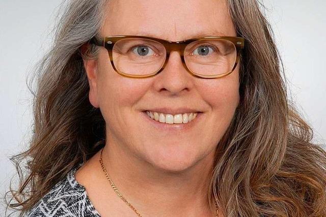 Silke Brunner (Kleines Wiesental)