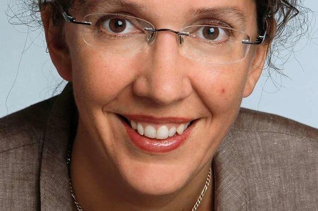 Prof. Dr. Paula Bleckmann (Emmendingen)