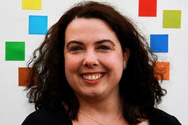 Annette Mattmüller (Bahlingen)