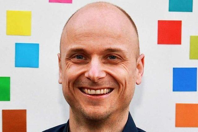 Stephan Stebner (Bahlingen)
