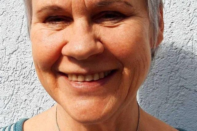 Cornelia Anuschek-Pellegrini (Emmendingen)