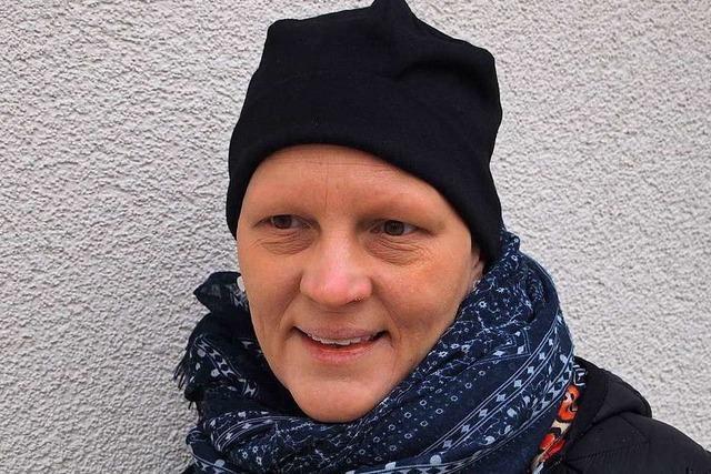 Kerstin Sacherer (Ehrenkirchen)