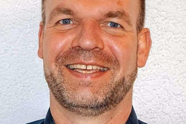 Markus Rasp (Emmendingen)