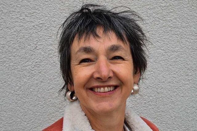 Brigitte Ludewig (Ehrenkirchen)