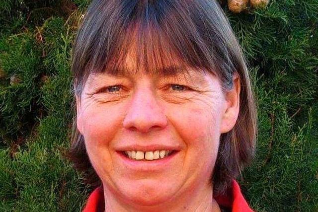 Birgit Herrmann (Sölden)