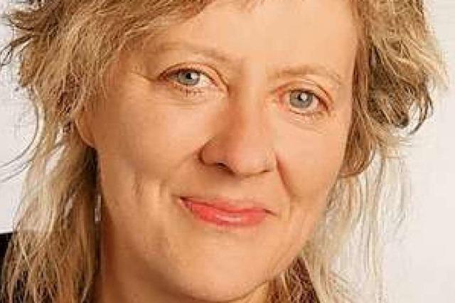 Barbara Schneider (Wittnau)