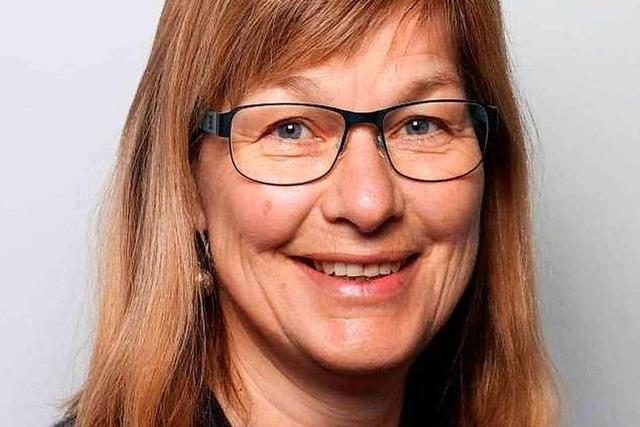 Dr. Susanne Wienecke (Emmendingen)