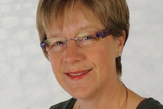 Silke Rosenkranz (Rickenbach)