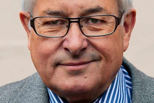 Herbert Luckmann (Teningen)