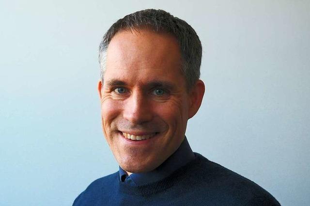 Dr. Stefan Schiller (Pfaffenweiler)