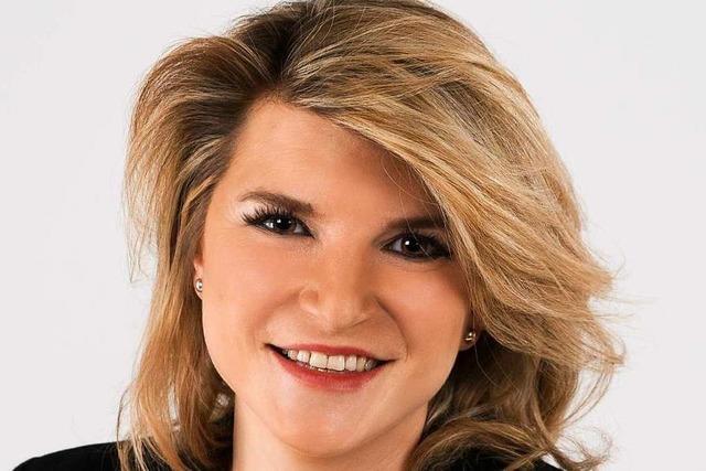 Teresa Rieger (Hohberg)