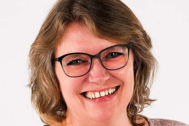 Christine Göppert (Hohberg)