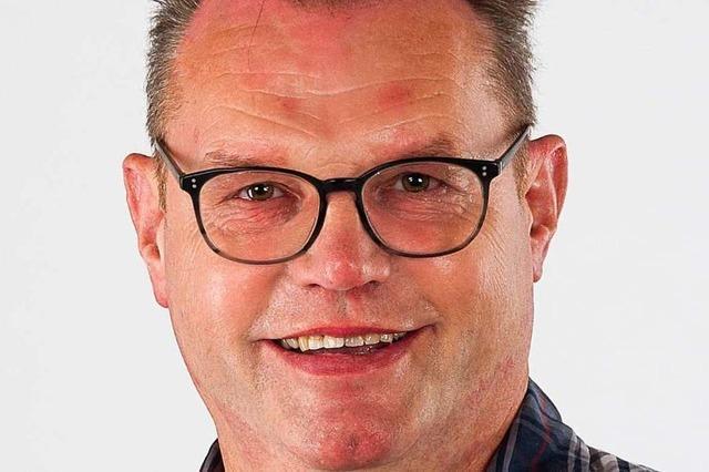 Dieter Fels (Hohberg)