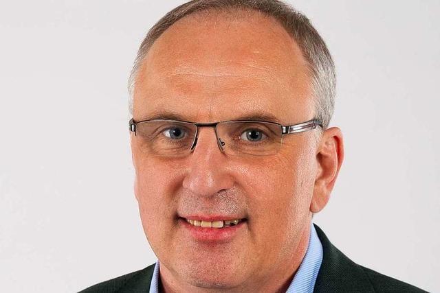 Rainer Durban (Hohberg)