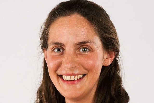 Katharina Blasius (Hohberg)