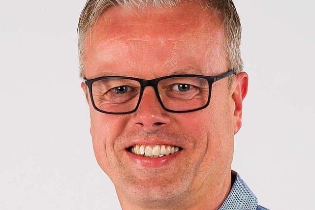 Gerd Bauert (Hohberg)