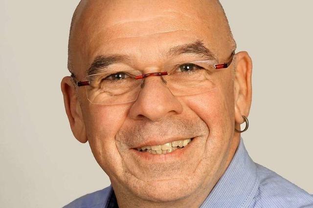 Wolfgang Schittkowitz (Staufen)