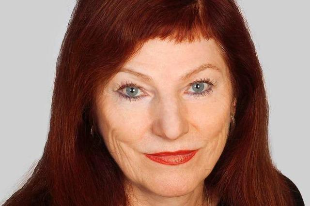 Elke Kesper (Staufen)