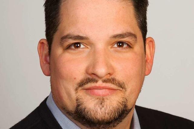 Marc Sütterle (Staufen)