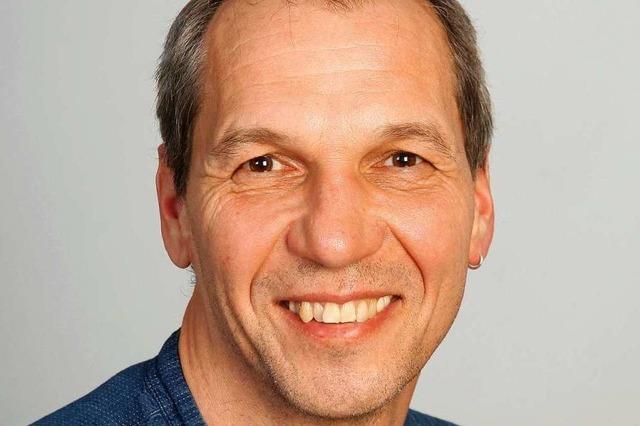 Andreas Beuttler (Staufen)