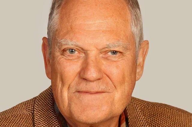 Hans-Heinrich Kesper (Staufen)