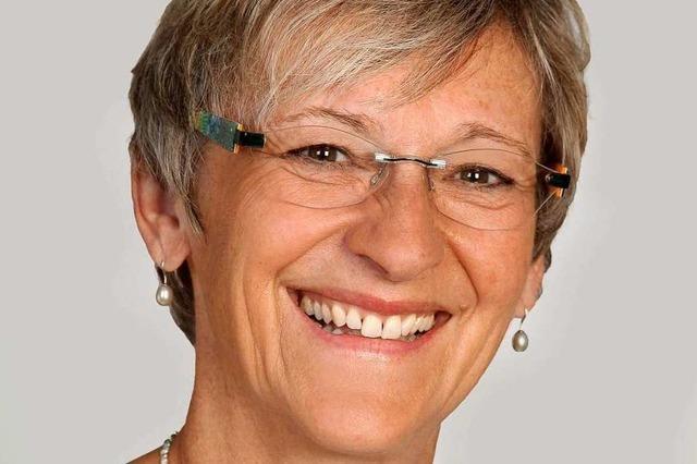 Martina Schittkowitz (Staufen)