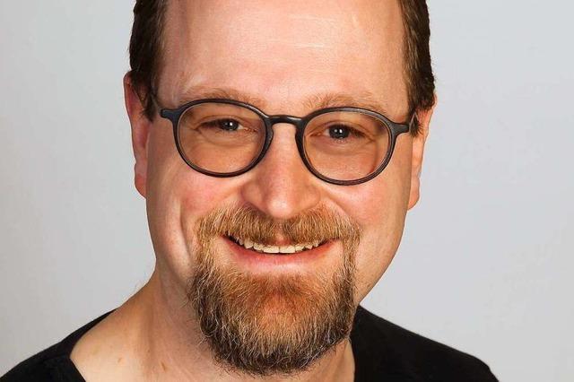 Georg Dux (Staufen)