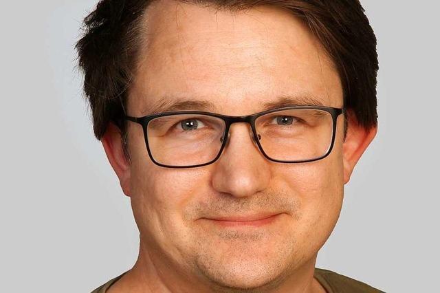 Matthias Burghard (Staufen)