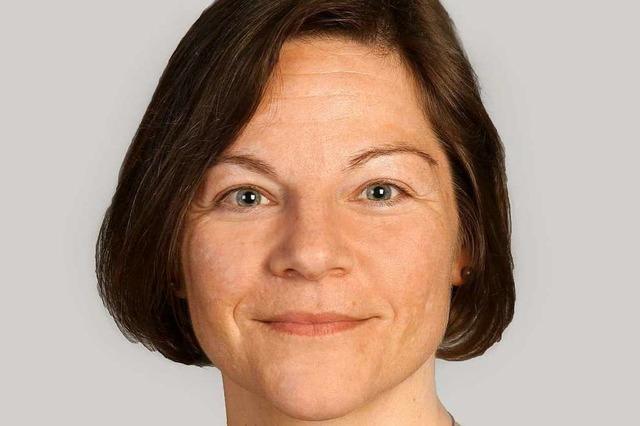 Ulrike Laitenberger (Staufen)