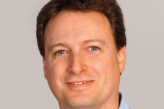 Bert Riesterer (Staufen)