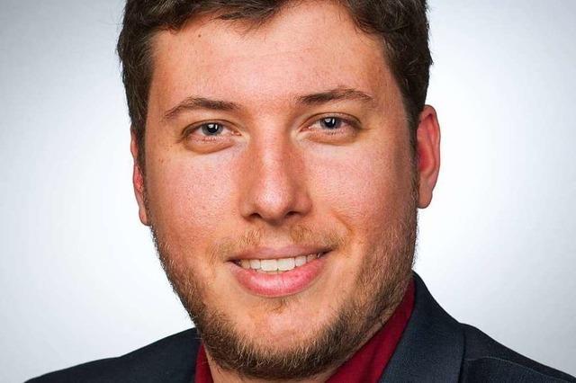 Andreas Wenzel (Gundelfingen)