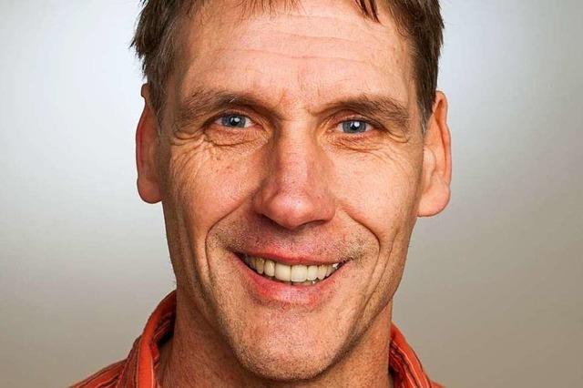 Heinrich-Jürgen Hoffmann (Gundelfingen)