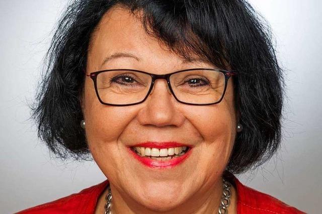 Gertrude Hitzel-Paul (Gundelfingen)