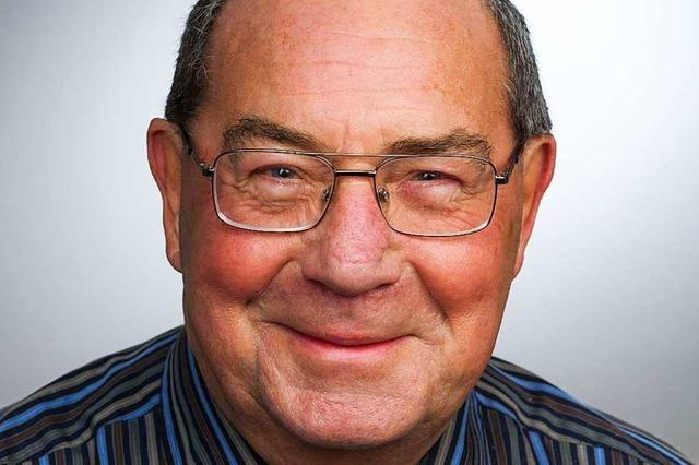 Hans-Peter Brunck (Gundelfingen)
