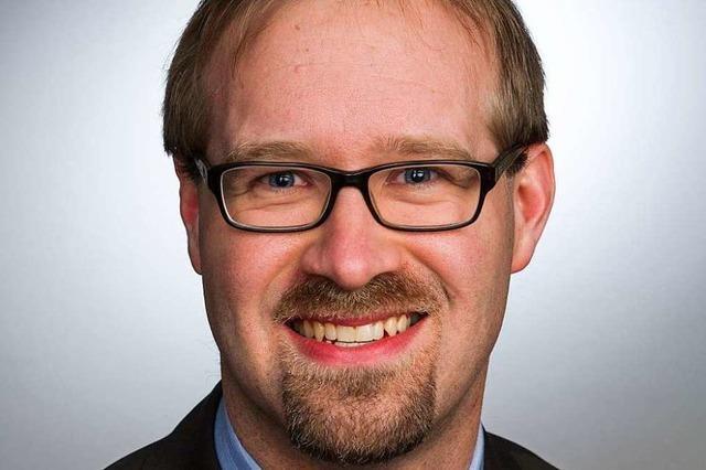 Dr. Christopher Borgmann (Gundelfingen)